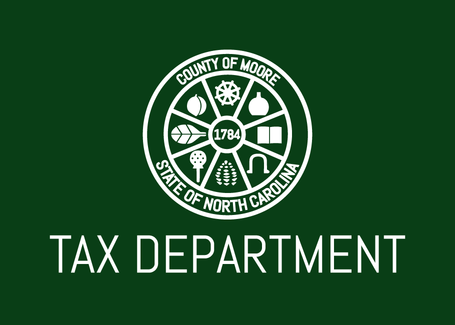 Department of Tax Logo
